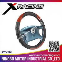wholesale china popular sheepskin steering wheel cover