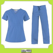 Custom medical scrub suit