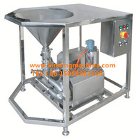 Industrial High Efficient Liquid Powder Mixer