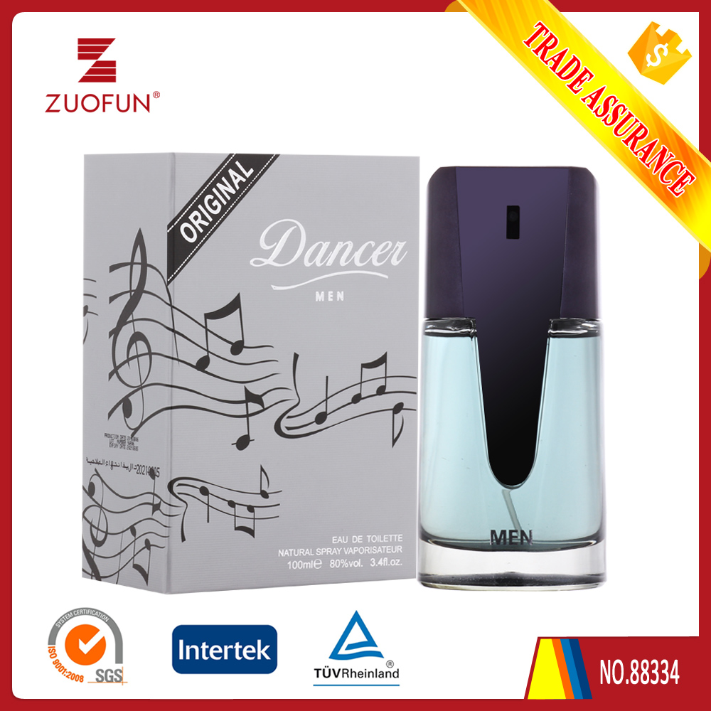 Wholesale Spray Form Zuofun Dancer Authentic Perfume