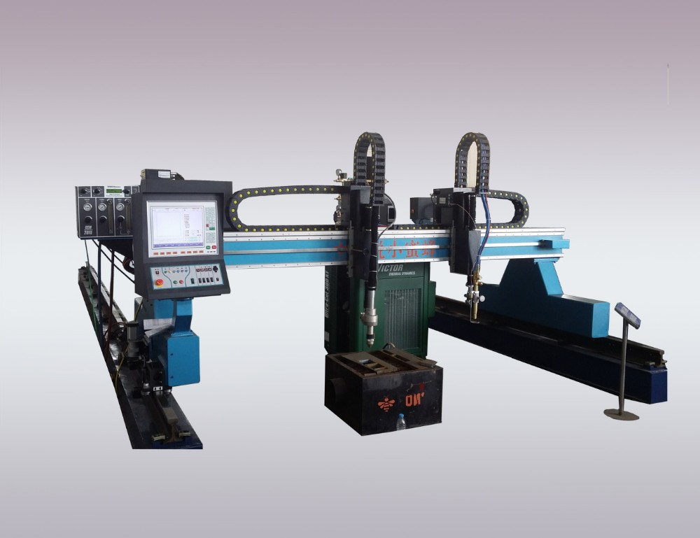 metal cnc plasma cutting equipment