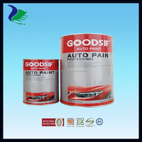2K Solid Color reflish auto paint&coating factory ( manufacturer in China )