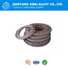 High resistance strip OCr25Al5 ferro chrome aluminum alloy strip