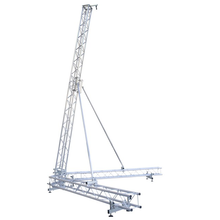 Line array speaker truss stand ,line array speaker lift