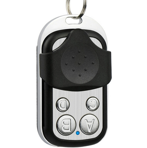Universal Cloning Key Fob Remote Control RF for Garage Door Gate door Copy