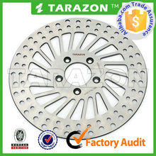 Motorcycle Brake Disc Rotor for Harley and Davidson