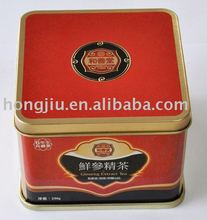 Red Ginseng Granule Tea Bag