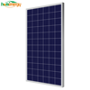 Bluesun polycrystaline 300w solar panels high efficiency with Poly 156mm*156mm solar cells