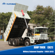 New Load 40 Ton Chinese Manufacturer Dump Truck
