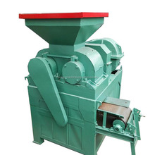 charcoal briquette Coke powder briquette making machine/Iron ore powder ball press machine/burnt lime ball press machine