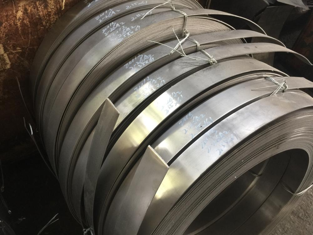 2Cr13 cold rolled stainless steel strip in coil