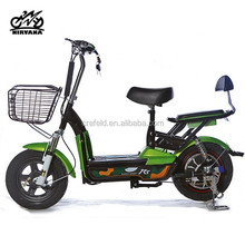 Brand facotry online shopping Cheap G6 48V12AH electric motorbike racing electric vehicle 350w motorcycle for WOMEN