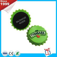 New product low price glow in the dark fridge magnets pvc