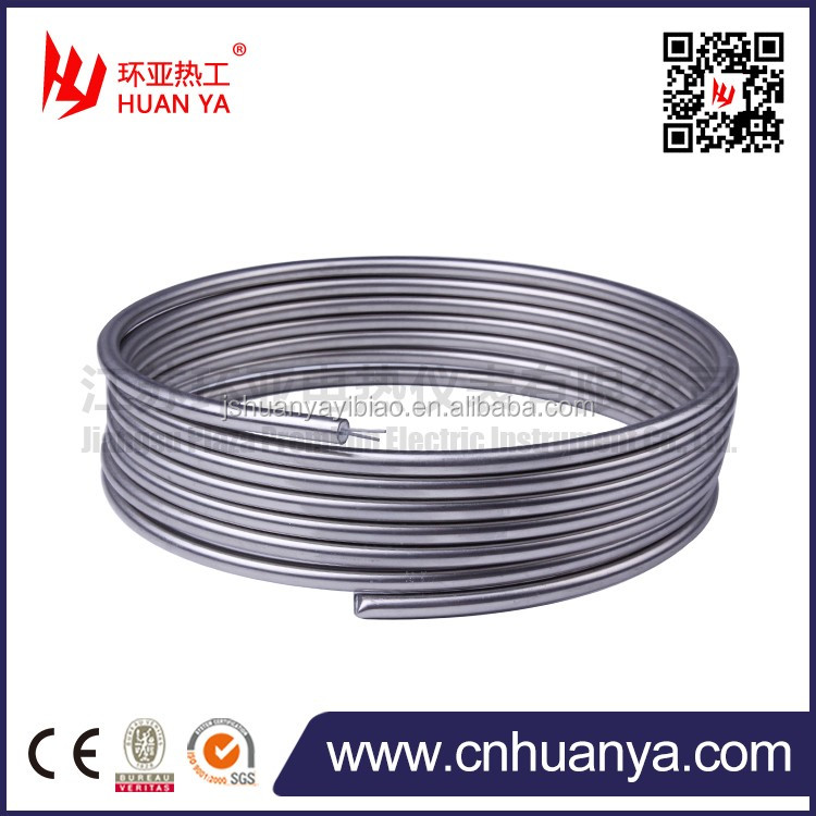 Mineral Insulated Cable Manufacturer : Mi cable mineral insulated for k type thermocouple