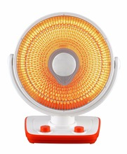 High adjustment function infrared halogen space electric fan <strong>heater</strong>