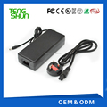TengShun hot sale 16.8v 5a smart lithium ion battery charger for 4s 14.8v battery pack