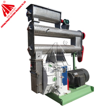 ISO and CE small scale Poultry Feed Mill Equipment