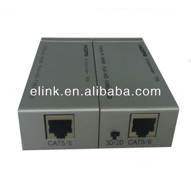Hdmi/ir Extender Full HD 1080P 60M At Low Price
