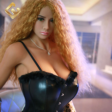 Good price 165cm TPE real life sex dolls