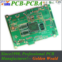 OEM Good quality 3w bulbs smd led aluminum pcb round world competitive pcb
