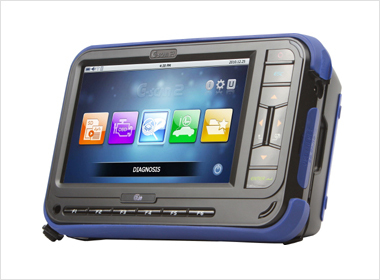 100% original korea G-SCAN 2 automotive diagnostic tool scanner automotive G scan with best quality