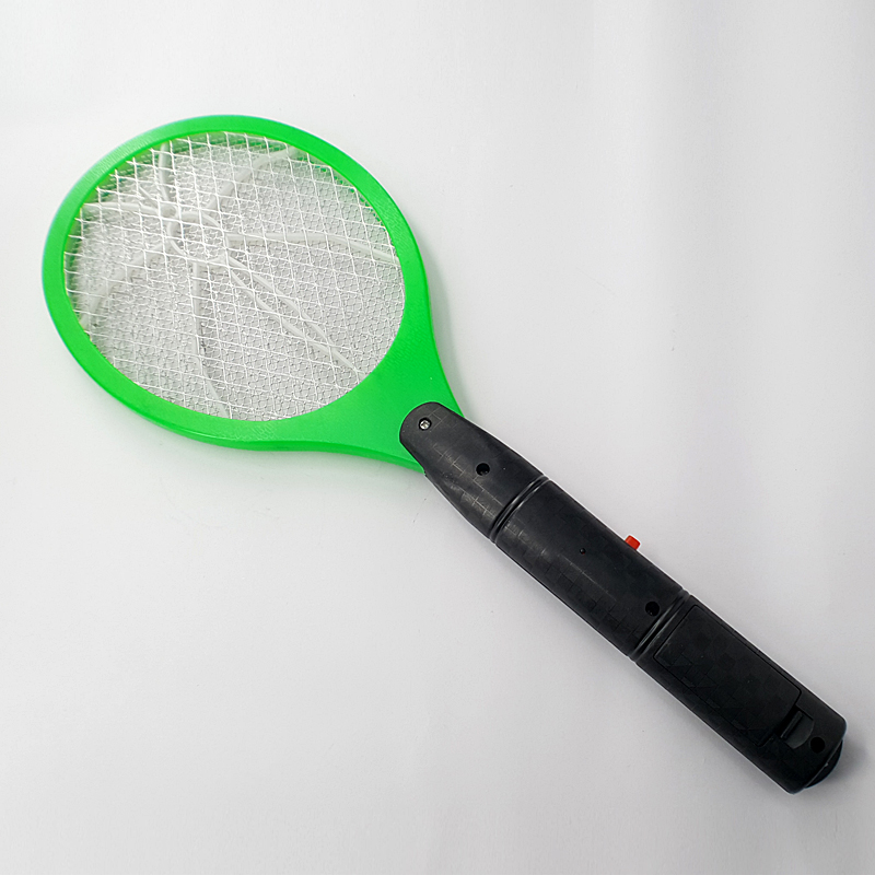 WT-01C ce rohs battery electronic fly racket for electric mosquito swatter
