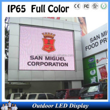 big advertising signs billboard high resolution and brightness P2.5,P4,P6,P8,P10,P12.5, program for advertising program for ads