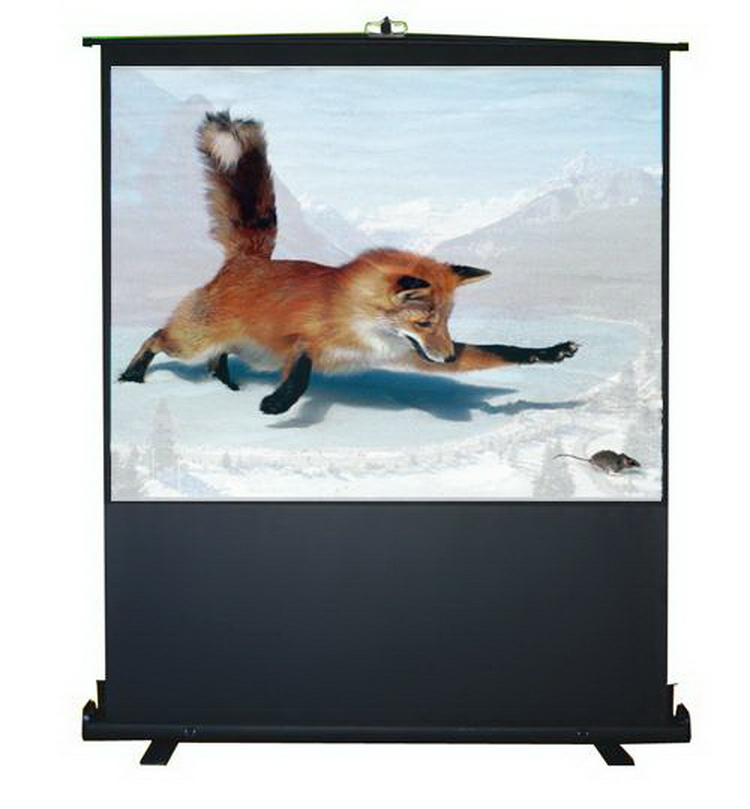 Newest new coming floor stand screen tablet