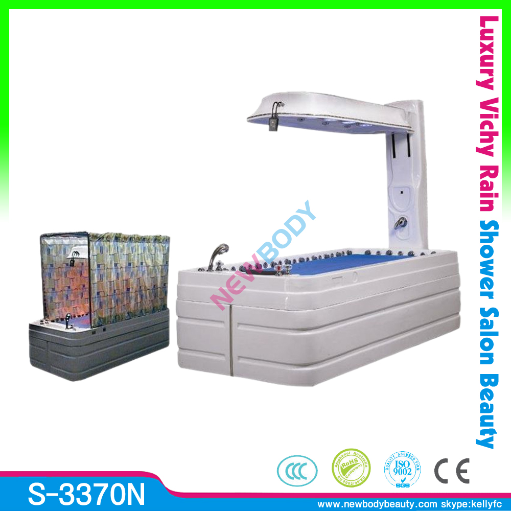 S-3370N Cheap massage table water, hydraulic massage table