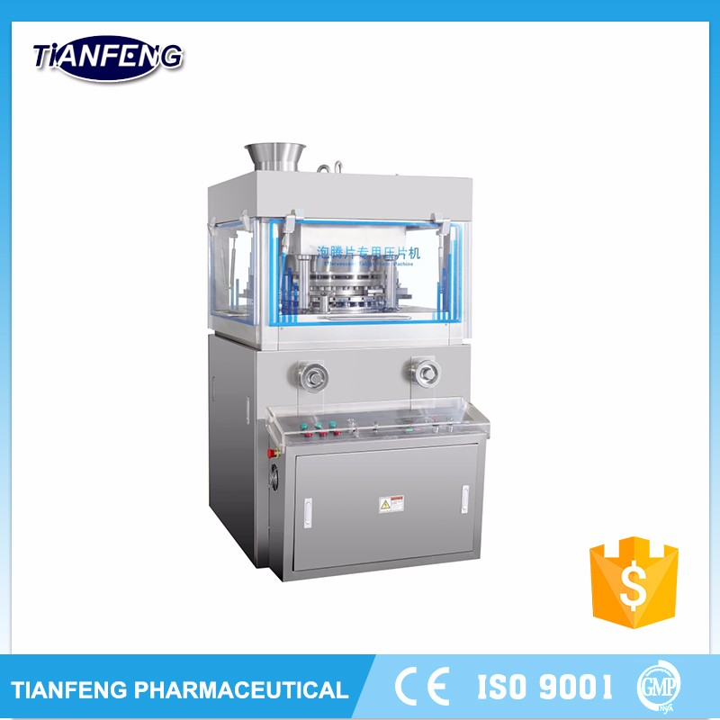 Special Hot Selling Automatical Pill Press Machine