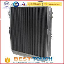 CELICA ST-202 GT 2.0L L4 3S-GE ENGINE MT 1994-1999 automotive radiator for TOYOTA