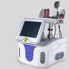mini home beauty salon used machine for face lift wrinkle removal with Fractional RF and Lipo Laser technology