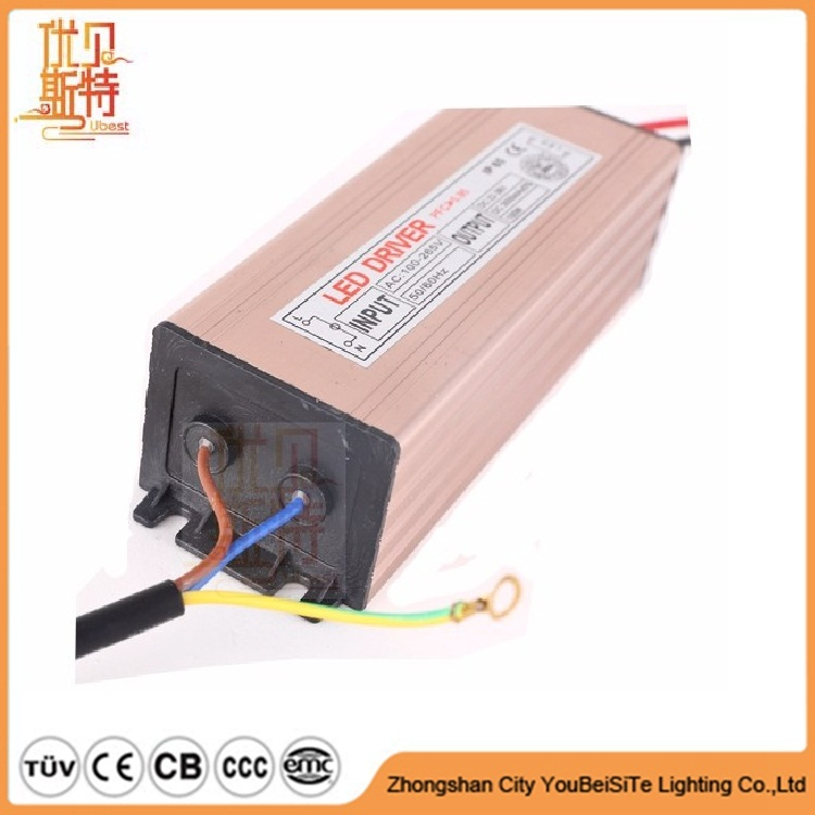 Constant Current LED Driver 30W 900mA IP65 Waterproof 3 years warranty