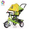 Top super quality luxury children Tricycle Kids 3 Wheel Bicycle Balance Bike