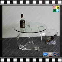 Beautiful Design High Transparent Acrylic Furniture
