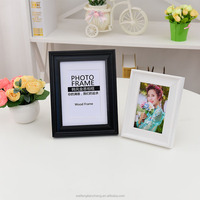 Small baroque wooden photo frame 8x6 wholesale