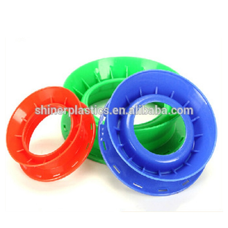 Custom Injection Machining Plastic Part Per Drawing or Sample