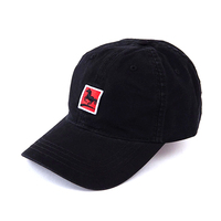 Hot Selling Custom Cheap Promotional Polo Baseball Cap Manufacturer