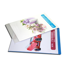 High quality corrugated plastic sign board for garden decoration