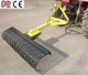 tractor 3 point hitch stick raker for farm dry hay