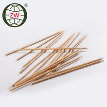 high quality disposable BBQ skewers Bamboo Skewers for BBQ
