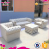 New Degsin Qingdao Sinofur Customizable borge morgensen 3 seater sofa repica