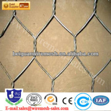 Anping hot sales cheap hexagonal gabion box wire mesh