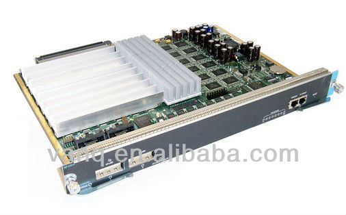 Cisco WS-X4013 Catalyst 4006 Supervisor II Engine Module