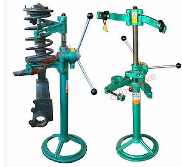 Suspension Mechanical Strut Coil Spring Compressors Shock ...