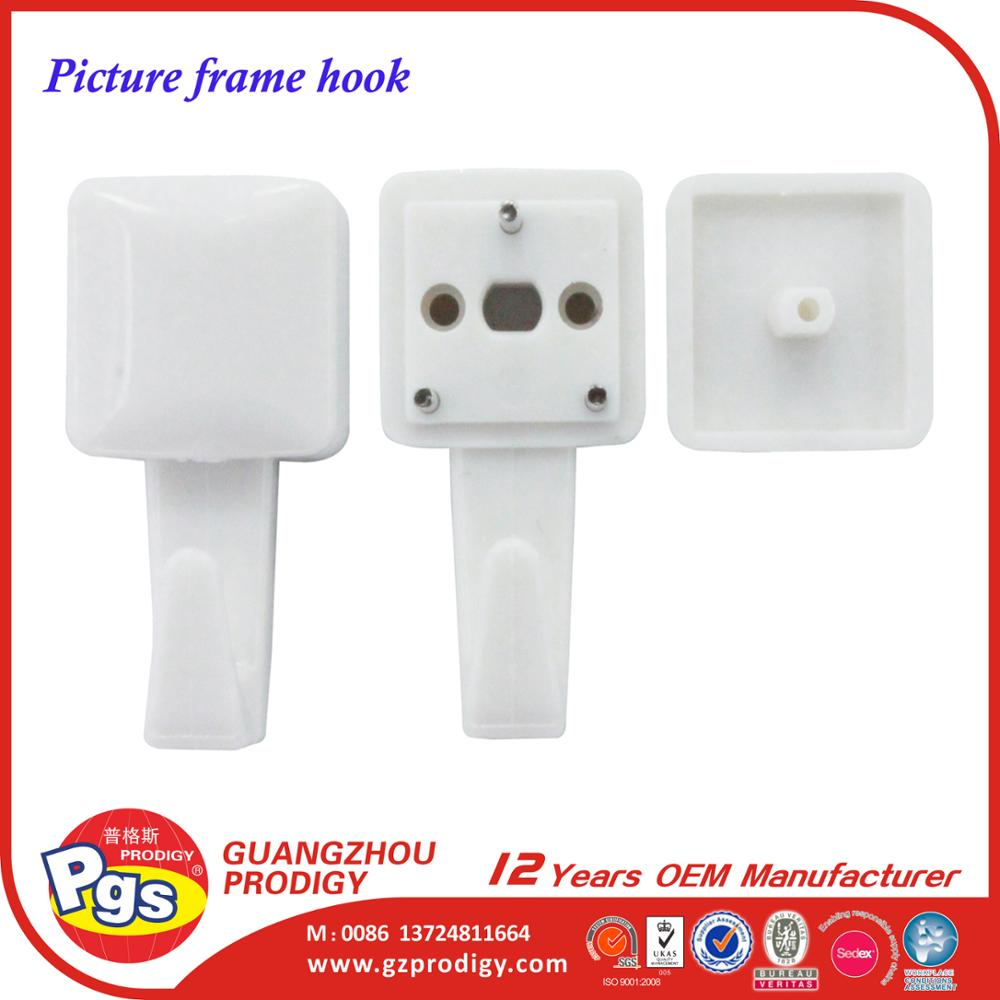 picture frame hanging hooks handy hardwall picture hooks with nails