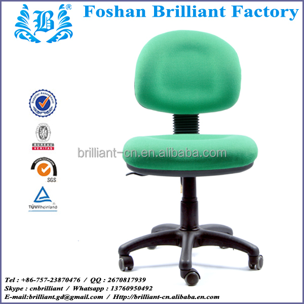 wholesale distributors rolling secretary Mesh office chair seat cover BF-300