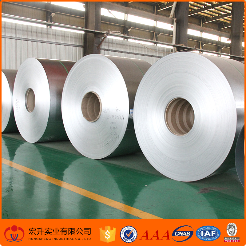 prime quality cheap galvanized steel in coil /gi for roofing materials