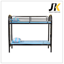 Sale cheap used metal double twin bunk bed For Adults