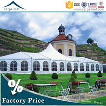 20m x 40m Carpa Branded Custom Big Marquee Tents For Events And Wedding In Guangzhou